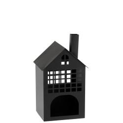 Maison bougeoir