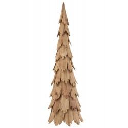 Sapin en bois (L)