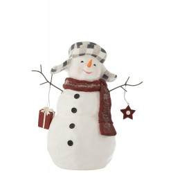 Bonhomme de neige (L)