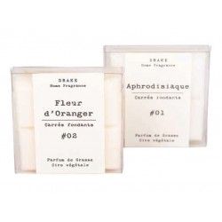 5 pastilles parfumées Drake