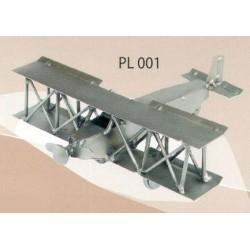 Avion Biplane