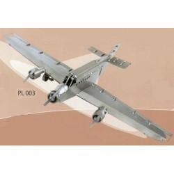 Avion JU-52