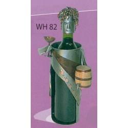 Porte-bouteille Bacchus