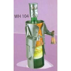 Porte-bouteille Bandit