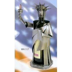 Porte-bouteille Statue de...