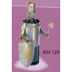 Porte-bouteille Roi chevalier