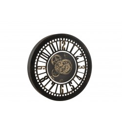 Horloge mécanisme (31/05)