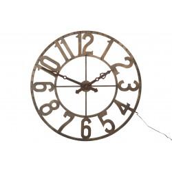 Horloge chiffres romains (S)