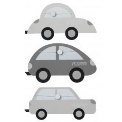 Cadres photo clip automobile
