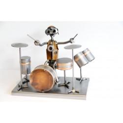Batteur / Percussioniste