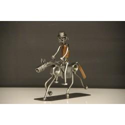 Dresseur de chevaux